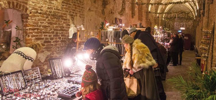 Mijn Magazine Kloster Graefenthal Kerstmarkt